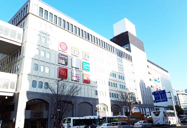 福岡で着付を学ぶなら、いち瑠福岡天神校へ!