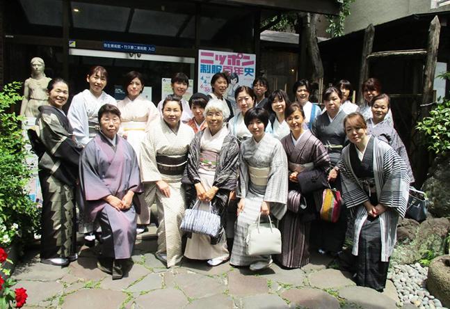 立川校との交流も盛ん。イベントを合同で開催するのでお友だちが増えるかも!?
