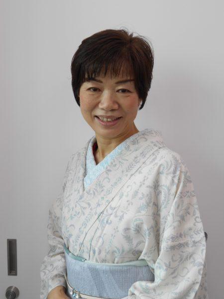 喜多田講師