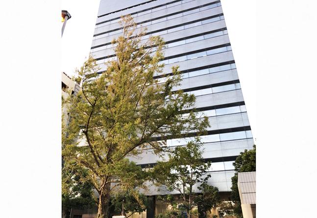 横浜エリアの各教室内で、最寄り駅の改札から一番近い教室です。