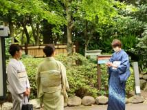 7月生修了式~午前の撮影風景~