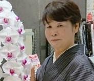 いち瑠イオン船橋校 講師・スタッフ紹介11「木村 和江先生」