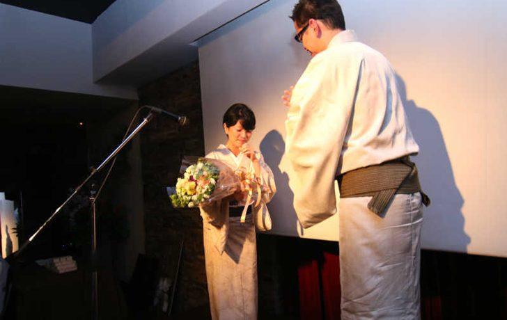 「きもので結婚式に参列する時におさえておきたいマナー【ゲスト編】