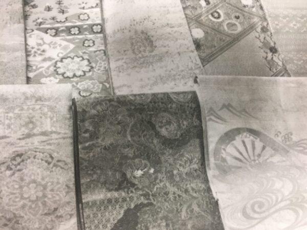 きものde近代美術館できもの紋様のルーツ探し