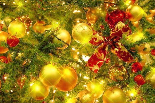 きものdeクリスマスパーティー